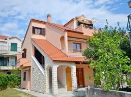 Apartments Vlasta, Zablaće