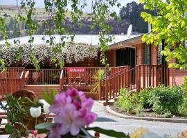 Lake Roxburgh Lodge