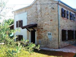 House Nives, Буйе (рядом с городом Kaldanija)