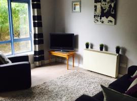 2 Bed Apartment Sligo Town
