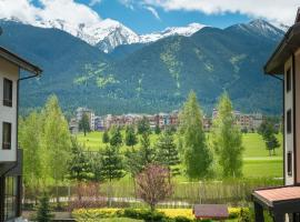 Golf and Ski Apartment
