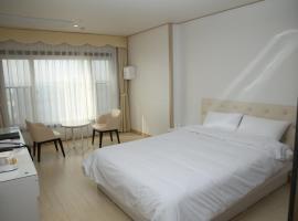 Daebudo Tourist Hotel, Ansan
