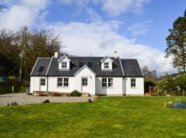 Shelduck Cottage, Feorlean