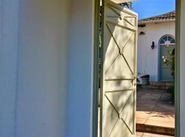 Maison Jacaranda