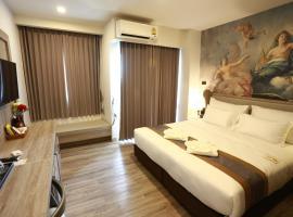Bright Hotel, Khon Kaen