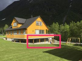Apartment in Røldal, Røldal