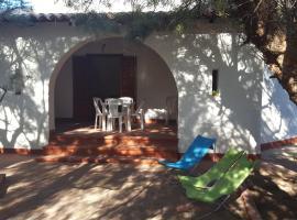 Casa Vacanze Il Sole, Campobello di Mazara (Granitola yakınında)