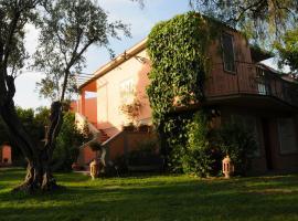 Contrada Guido, Catanzaro (Cropani yakınında)