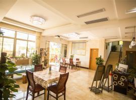 Yun Xi Vacation Guesthouse, Shengsi (Shizhu yakınında)