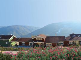 Ktima Noosfera Wellness & Retreat Center, Kariá