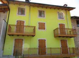 Appartamenti Relax, Dro (Stravino yakınında)