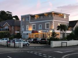 Marlborough Hotel, Shanklin