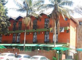 Central Hotel, Nyeri