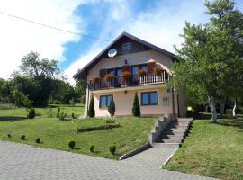 Apartment Željko