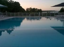 Kipriotis Hotel, Аркуди (рядом с городом Glífa)
