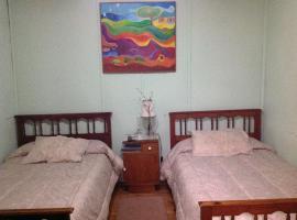 Hostal Renoir, San Fernando (Placilla yakınında)
