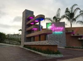 Flamingo Love Hotel De Paso - Adults Only, San Antonio (San Rafael yakınında)