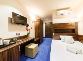 Hotel Sanvit Lake Resort & Spa, Okuninka