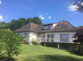 Chez Jules et Marie, Креси-ла-Шапель (рядом с городом Voulangis)
