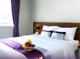 Amantis Hotel, Demak