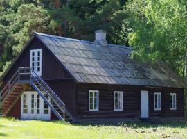 Einbi Country House, Einbi (Saare yakınında)