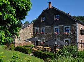 Lu fèye Boigelot, Basse-Bodeux (Saint-Jacques yakınında)