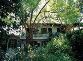 Antony's Garden House, Episkopi Lemesou (Erimi yakınında)