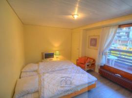 Apartment Mars 506