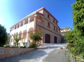 B&B Castello Michelina, San Nicola dell'Alto