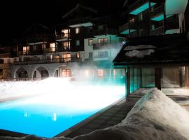 Residence Hedena Les Alpages de Val Cenis By Locatour