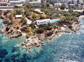 The Private Bay, Lagonissi