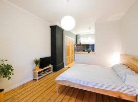 Cesis Old city Apartment