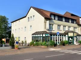 Hotel Maurer, Saarwellingen (Nalbach yakınında)