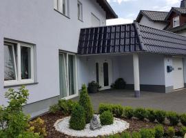Luba, Hillesheim (Dohm-Lammersdorf yakınında)