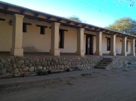 La Enramada, Seclantás (Angastaco yakınında)