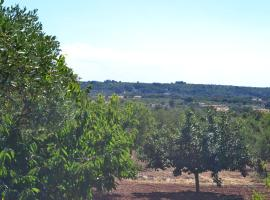 La Civetta B&B, Alberobello