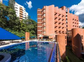 Hotel Dann Carlton Belfort Medellin