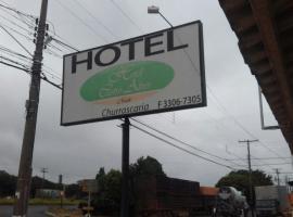 Hotel e Churrascaria Castro Alves Norte