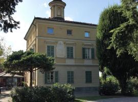 Villa Frola, Fossano