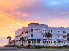 Seaside Amelia Inn - Amelia Island