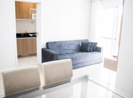 Apartamento Garden Next Home Curitiba
