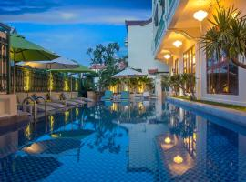 Lantana Riverside Hoi An Boutique Hotel & Spa