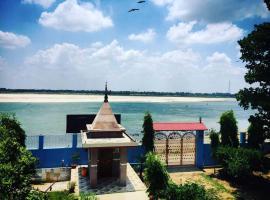 Sri Yoga Mandir, Varanasi