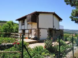Casa del Pinar, Enciso (рядом с городом Navalsaz)