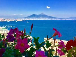 Casa Annamaria, Napoli (Posillipo yakınında)