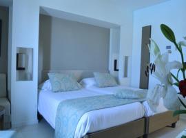 Hotel Club Palm Azur Djerba, Midoun