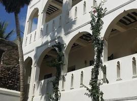 Jamala Guesthouse, Lamu