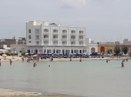 Grand Hotel Paradise, Porto Cesareo