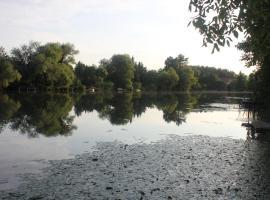 Lumen Nyaraló, Békésszentandrás (рядом с городом Szarvas)