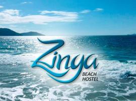 Zinga Beach Hostel & Beer